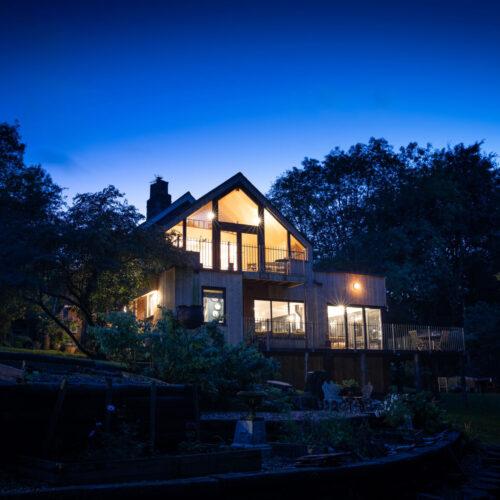 Damson Hill Cottage